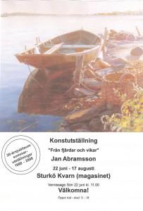JanAbramssonaffisch08
