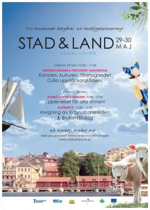 Stad&Land2010