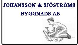 Johansson & Sjöströms Byggnads AB
