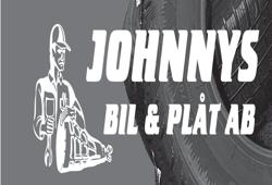 Jonnys Bil och Plåt