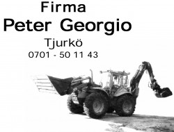 Firma Peter Georgio