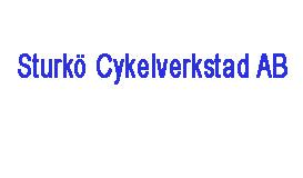 Sturkö Cykelverkstad