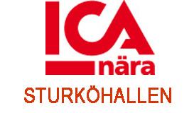 ICA Sturköhallen