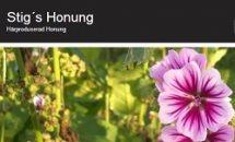Stigs Honung – Närproducerad